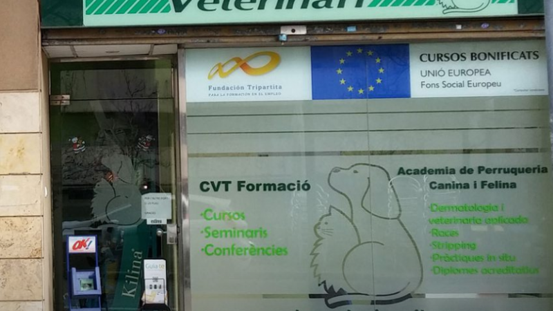 CENTRE VETERINARI TERRASSA